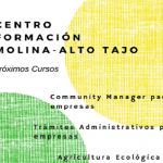 CENTRO DE FORMACIÓN MOLINA-ALTO TAJO,