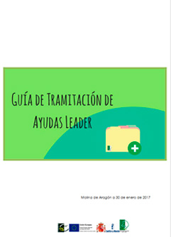 Guía de tramitación de ayudas LEADER