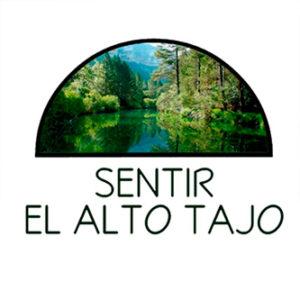 Logo Sentir el Alto Tajo